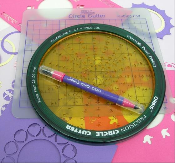 cutter circulaire seul - multirex
