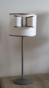 lampe noeud