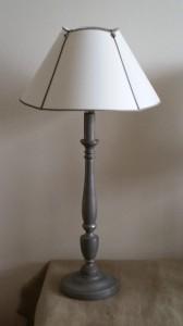 lampe trefle