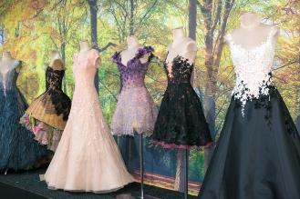 Magie des robes